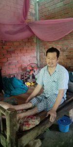 chu Le Nguyen Minh Trung
